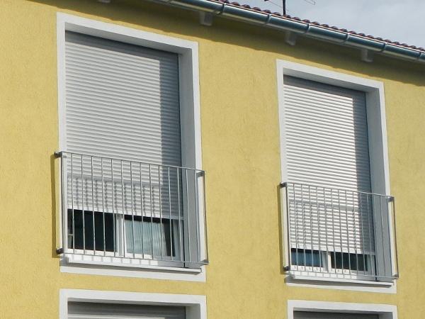 Referenz der Firma E. Miller in Krailling, Würmtal aus dem Jahr 2011 in Germering – Fenster