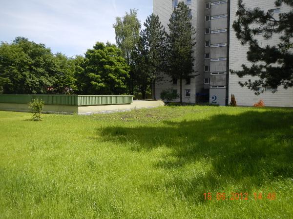 Referenz der Firma E. Miller in Krailling, Würmtal aus dem Jahr 2011 in Unterschleißheim – Endergebnis