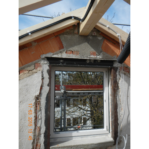 Referenz der Firma E. Miller in Krailling, Würmtal aus dem Jahr 2014 – Neues Fenster