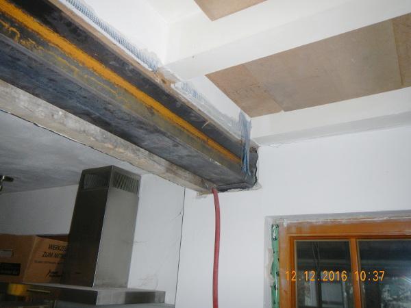 Referenz der Firma E. Miller in Krailling, Würmtal aus dem Jahr 2017 in Gräfelfing – Sanierungsarbeiten im Innenraum